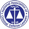 Member of the National Association of Criminal Defense Lawyers