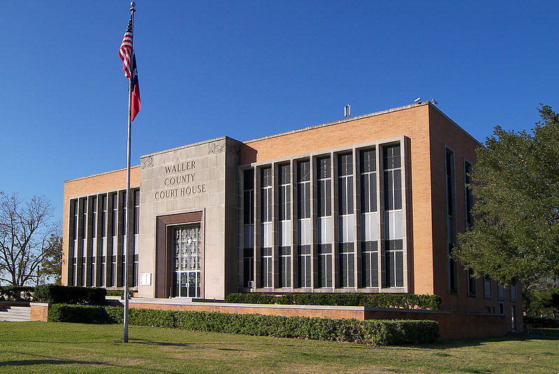 Waller County Criminal Lawyer